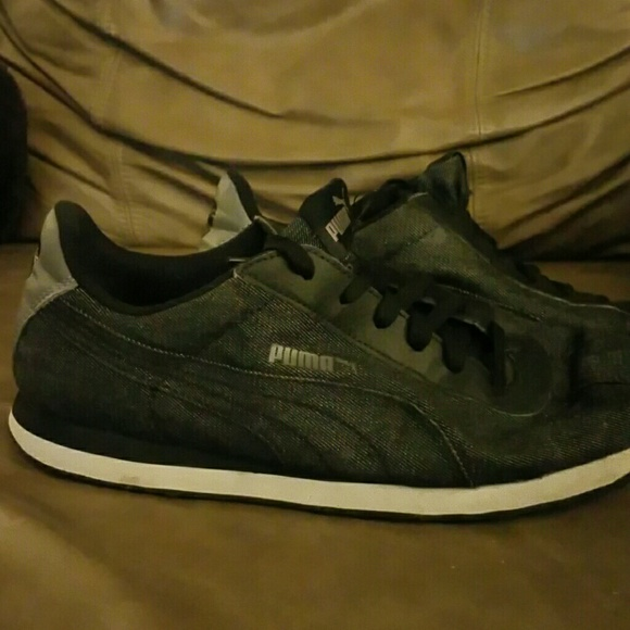 Puma Other - Puma sneakers size 10